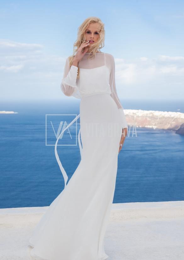 Свадебное платье Vita105a #4