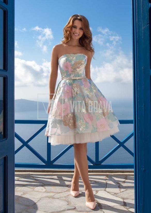 Свадебное платье Vita113a #1