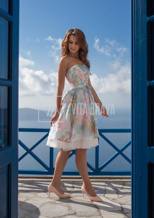 Свадебное платье Vita113a #2