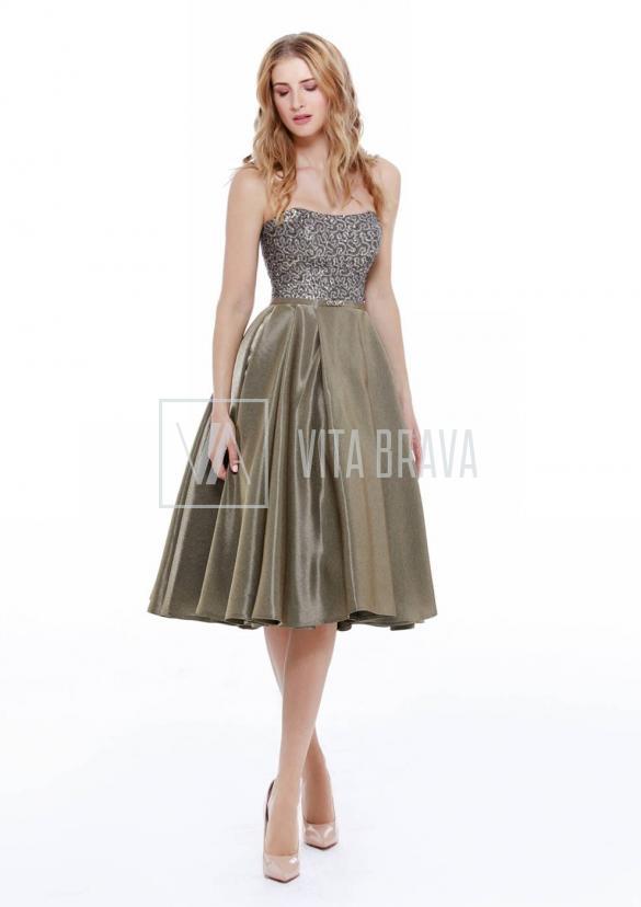 Вечернее платье Vita117 #4