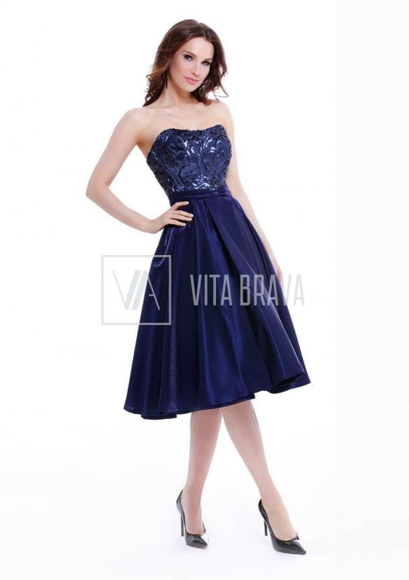Вечернее платье Vita120 #2