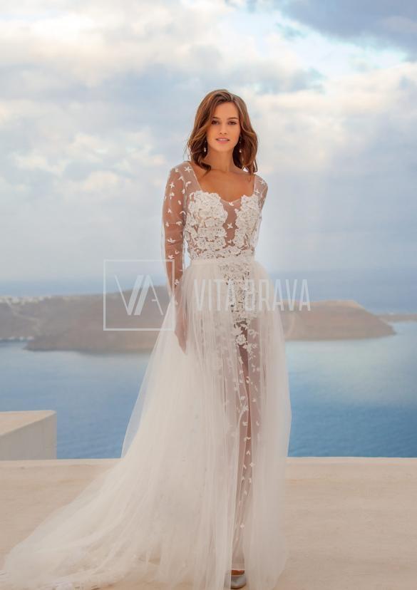Свадебное платье Vita122 #4