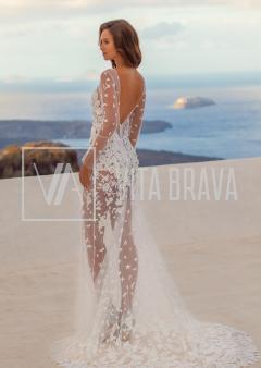 Вечернее платье Vita122