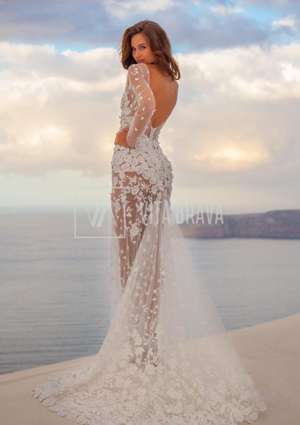 Свадебное платье Vita122 #5