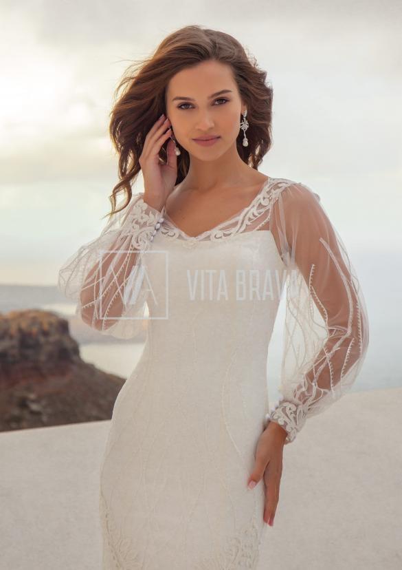 Свадебное платье Vita123 #2