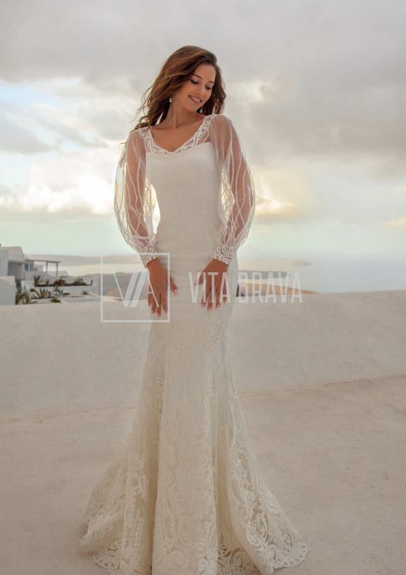 Свадебное платье Vita123 #6