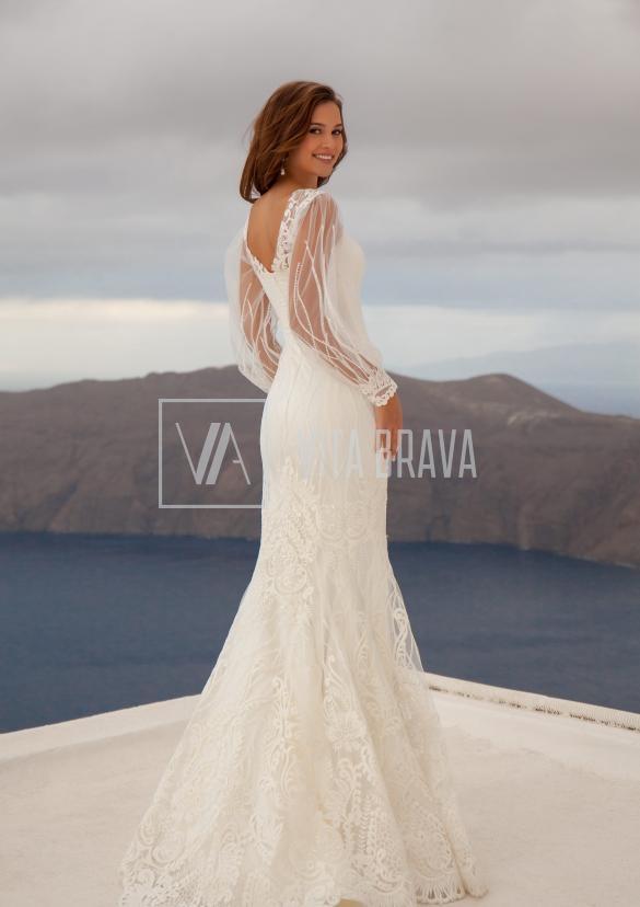 Свадебное платье Vita123 #7