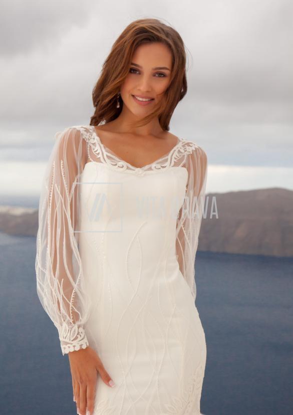 Свадебное платье Vita123 #5