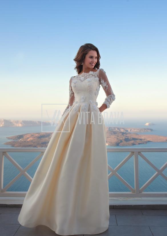 Свадебное платье Vita125 #3