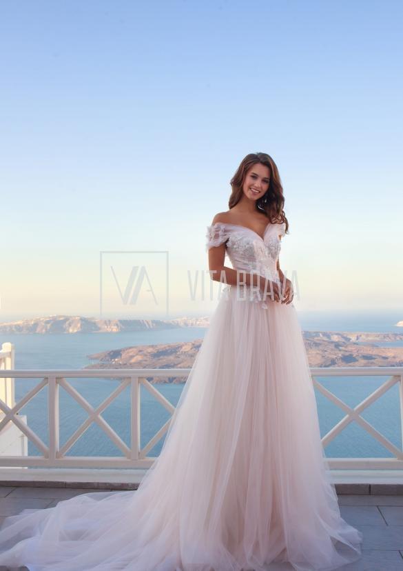 Свадебное платье Vita126 #1