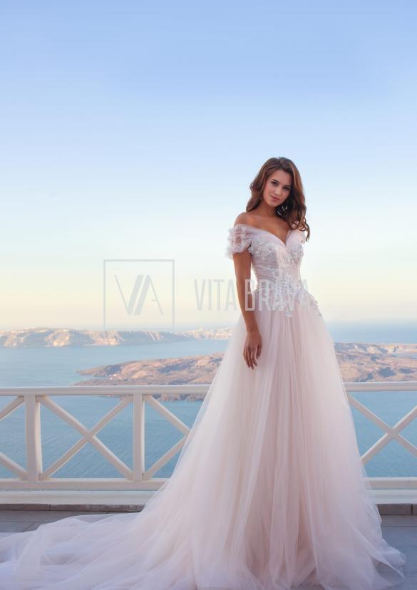 Свадебное платье Vita126 #2