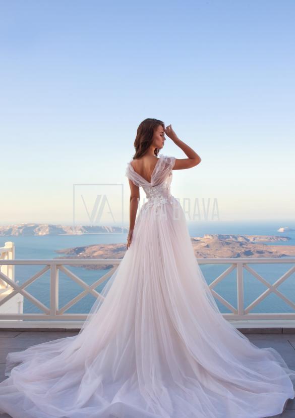 Свадебное платье Vita126 #5