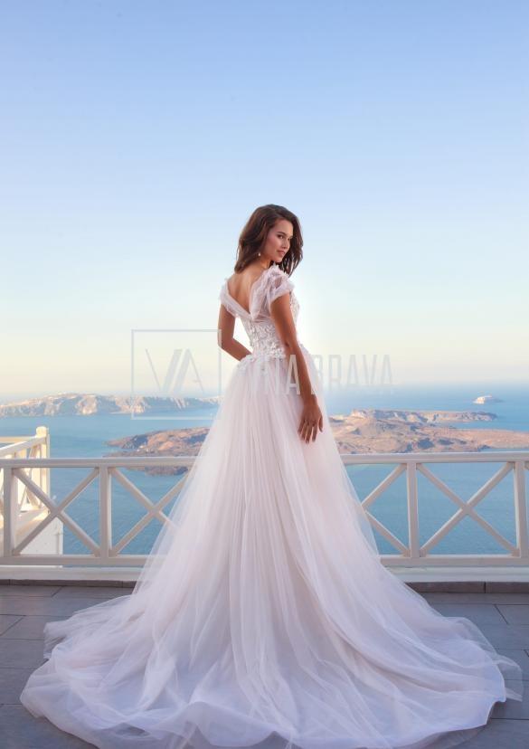 Свадебное платье Vita126 #4