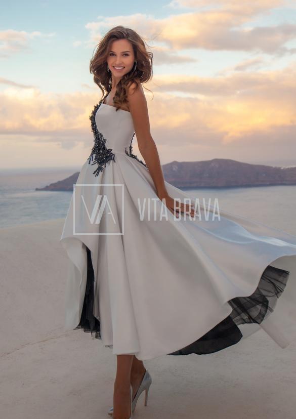 Свадебное платье Vita127 #1
