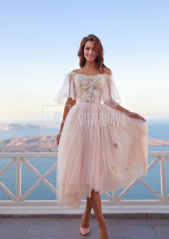 Свадебное платье Vita128 #1