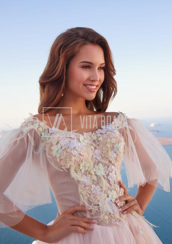 Свадебное платье Vita128 #4