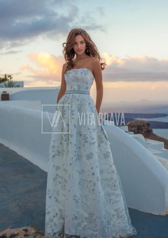 Свадебное платье Vita133 #6