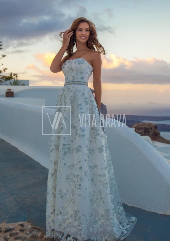 Свадебное платье Vita133 #5