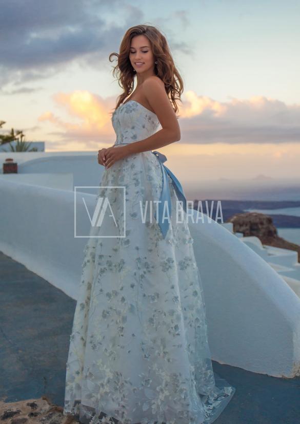 Свадебное платье Vita133 #4