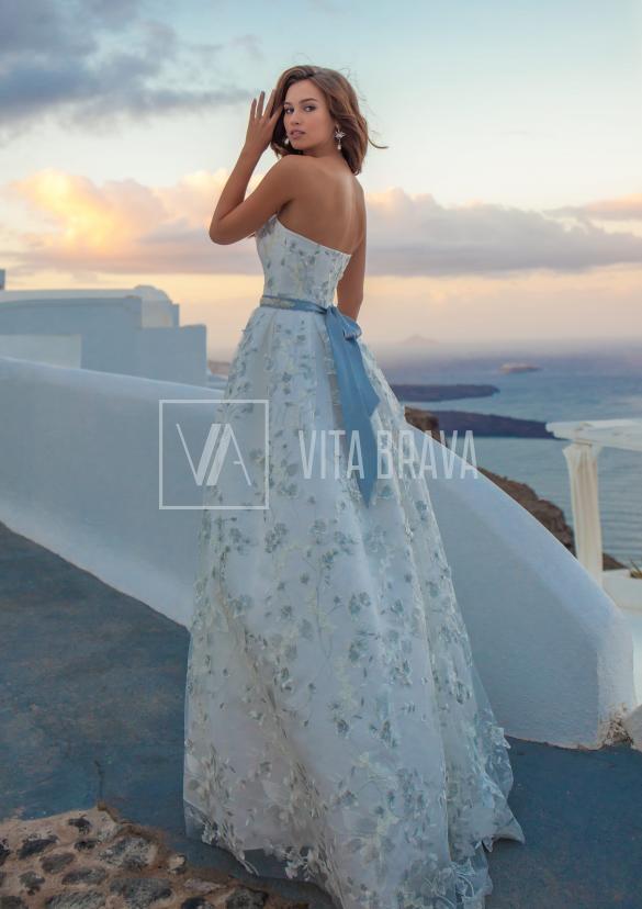 Свадебное платье Vita133 #3