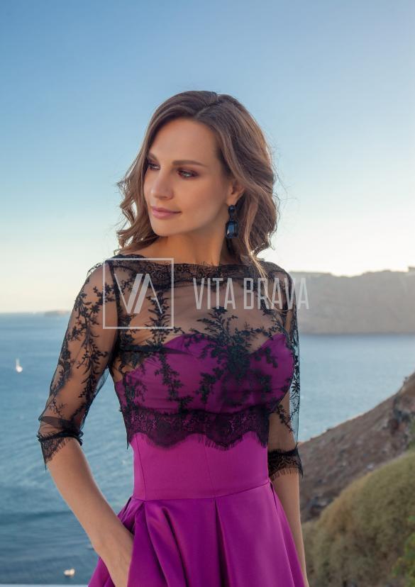 Вечернее платье Vita135 #2