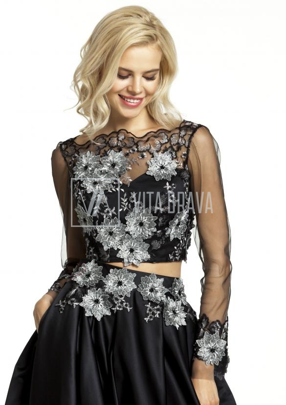 Вечернее платье Vita139 #1