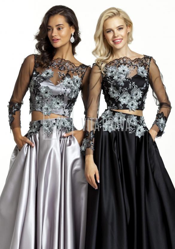 Вечернее платье Vita139 #5