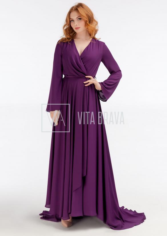 Вечернее платье Vita147AR #2