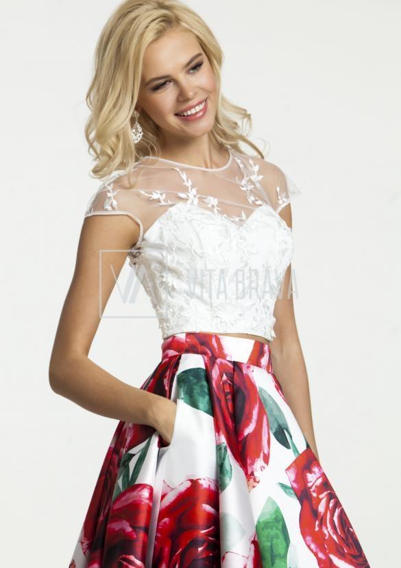 Вечернее платье Vita148a #3