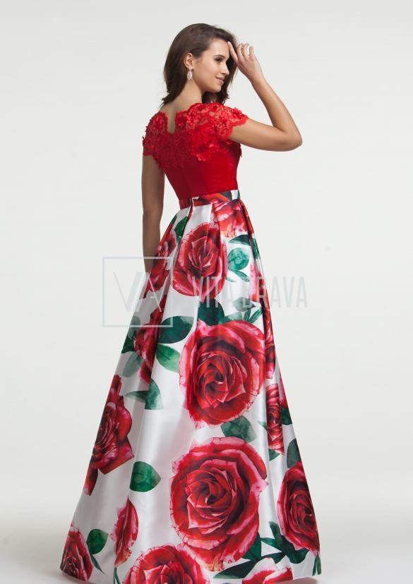 Вечернее платье Vita149 #1