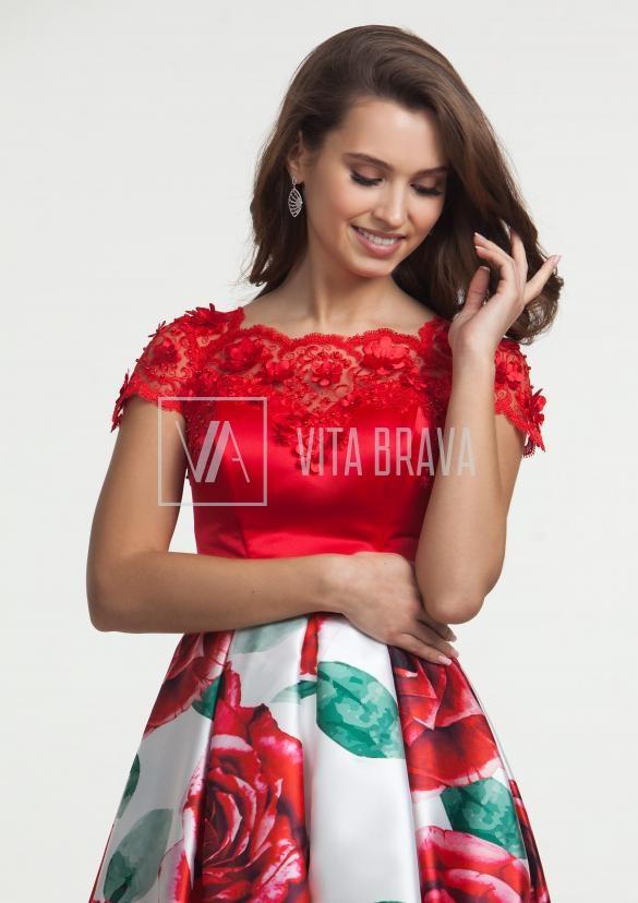 Вечернее платье Vita149 #2