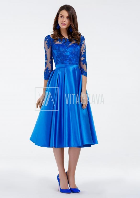 Вечернее платье Vita157a #3