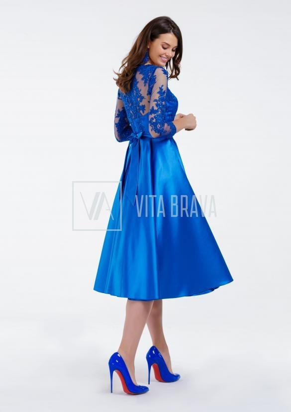 Вечернее платье Vita157a #1