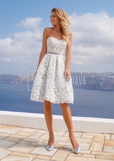 Вечернее платье Vita159