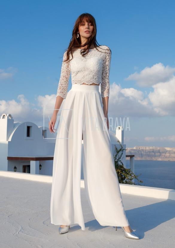 Свадебное платье Vita160 #1