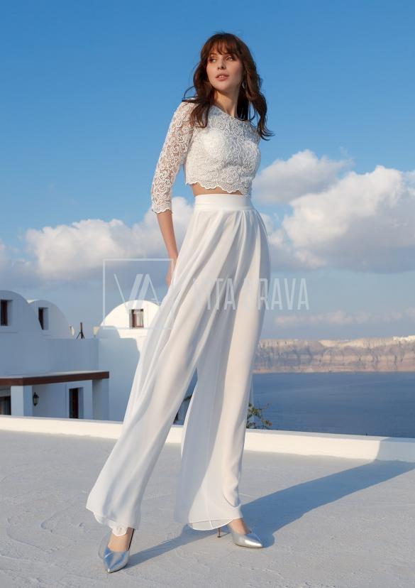 Свадебное платье Vita160 #2