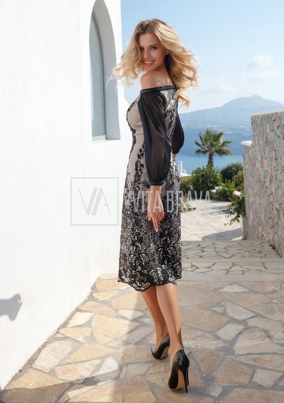 Вечернее платье Vita161 #3