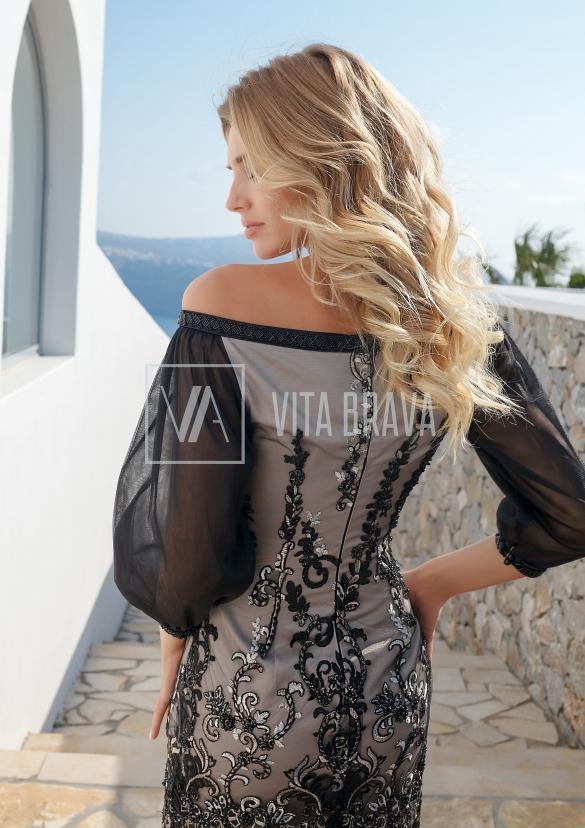 Вечернее платье Vita161 #2