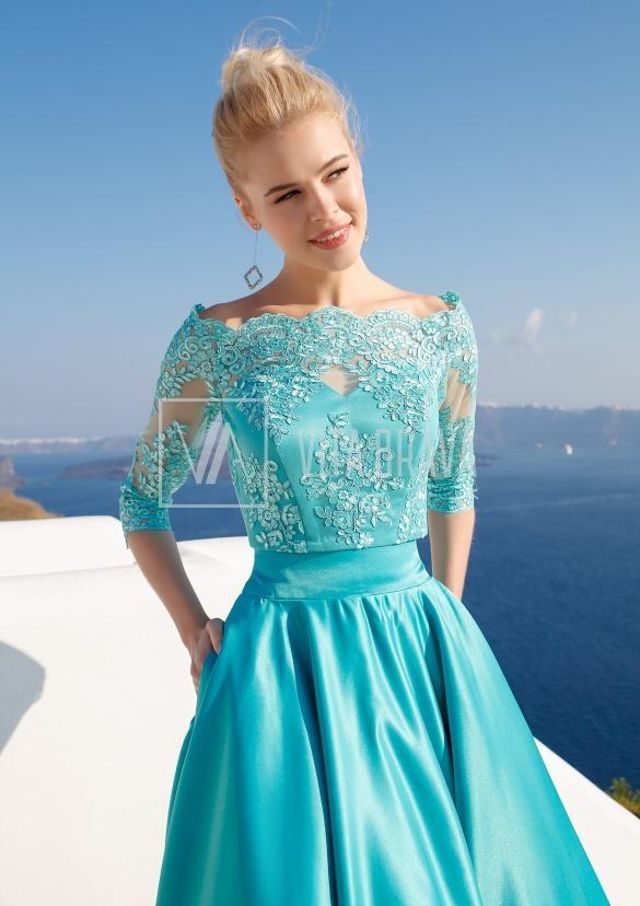 Вечернее платье Vita162 #3