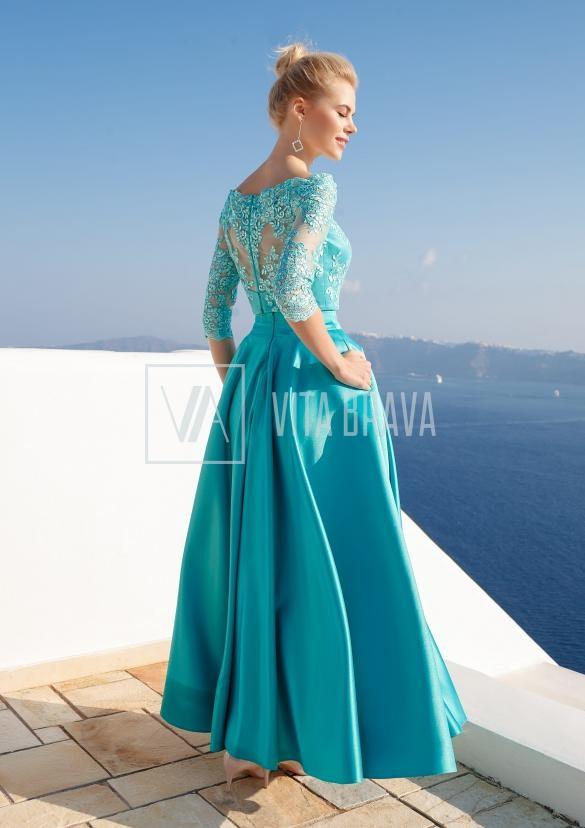 Вечернее платье Vita162 #2