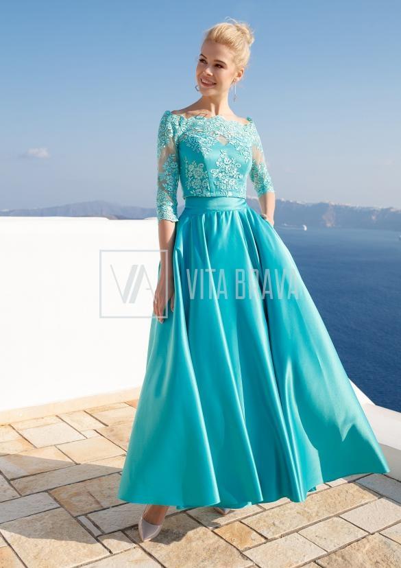 Вечернее платье Vita162 #1