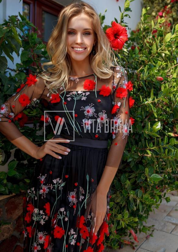 Вечернее платье Vita163 #1
