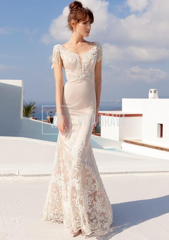 Свадебное платье Vita165  #1