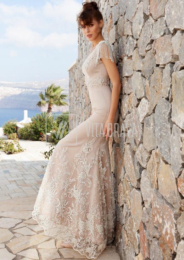 Свадебное платье Vita165  #3
