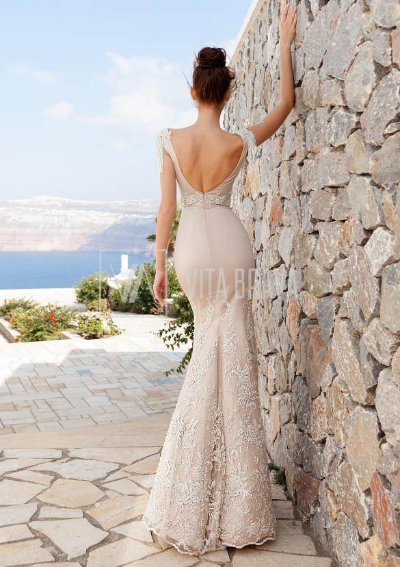 Свадебное платье Vita165  #4