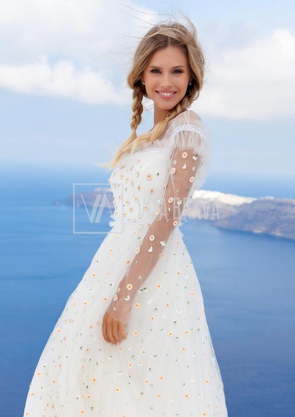 Свадебное платье Vita166 #4