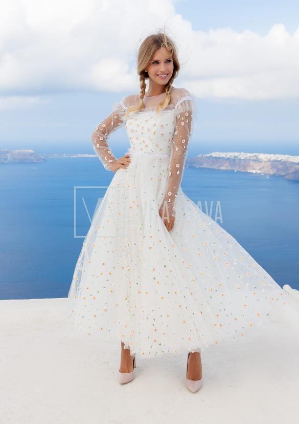 Свадебное платье Vita166 #5