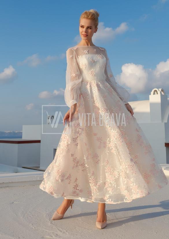 Свадебное платье Vita167 #1