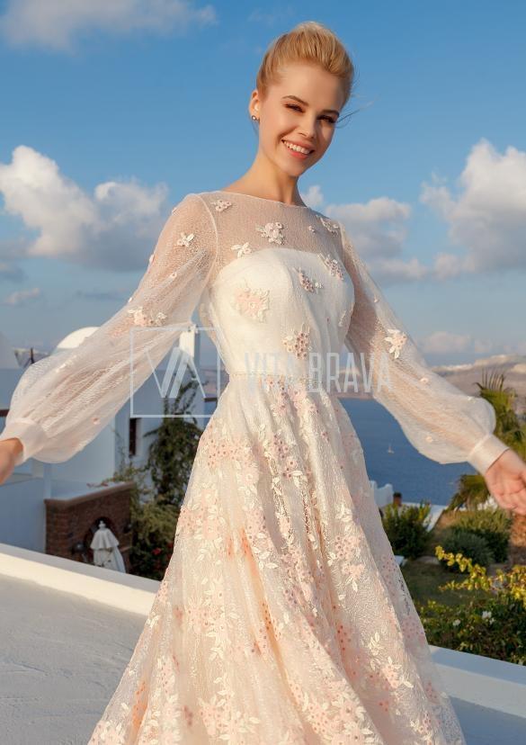 Свадебное платье Vita167 #3