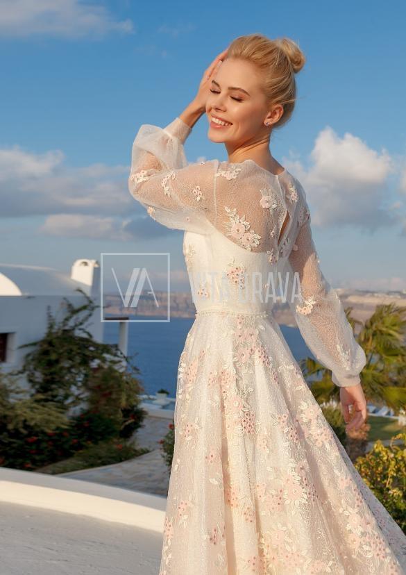 Свадебное платье Vita167 #4